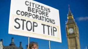 CIudadanos del BEPS & TTIP